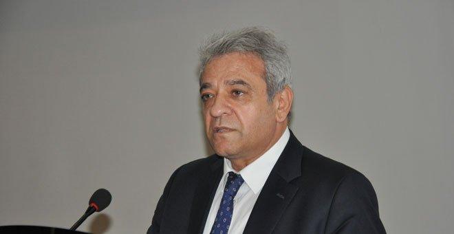 """Kahramanmaraş'ta """"Sektörel Eşleşmeler"""" Programı Düzenlendi"""