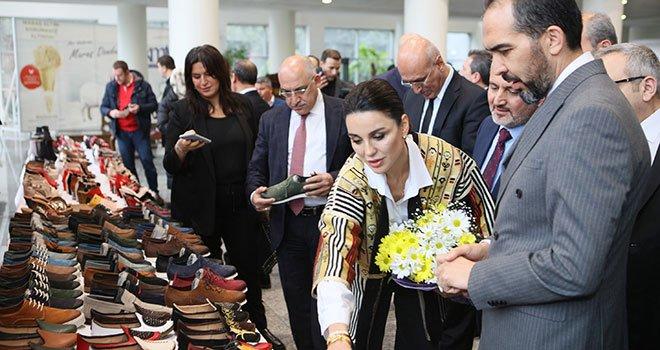 Kadın Ayakkabısı Üretiminde Yeni Hedefler Belirlendi