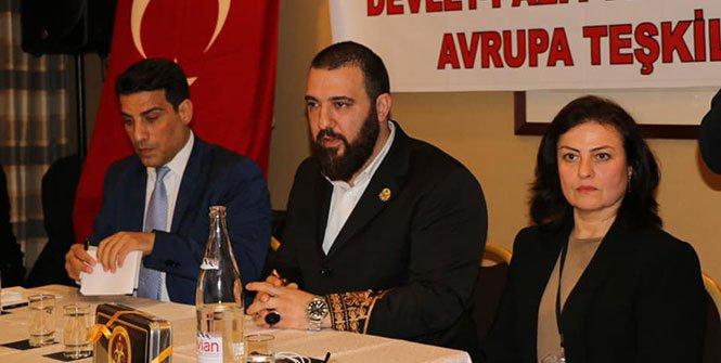 Osmanlı'nın Torunları Fransa'da Osmanlı Kültürünü Yayıyor
