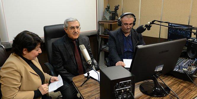 Radyo KSÜ, Yayın Hayatına Başladı