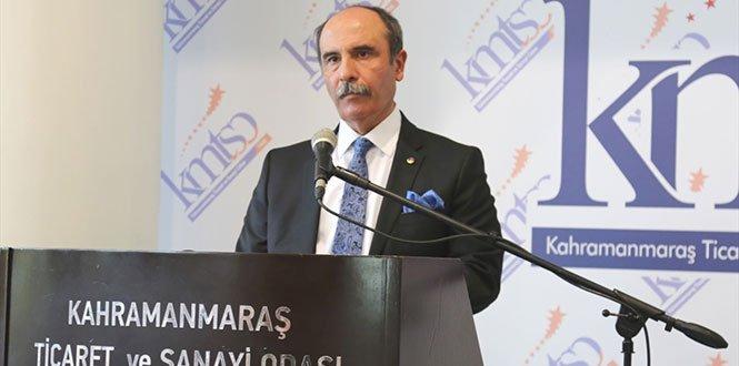 Şahin Balcıoğlu, İş Dünyası İçin Kovid-19 Fırsatlarını Paylaştı