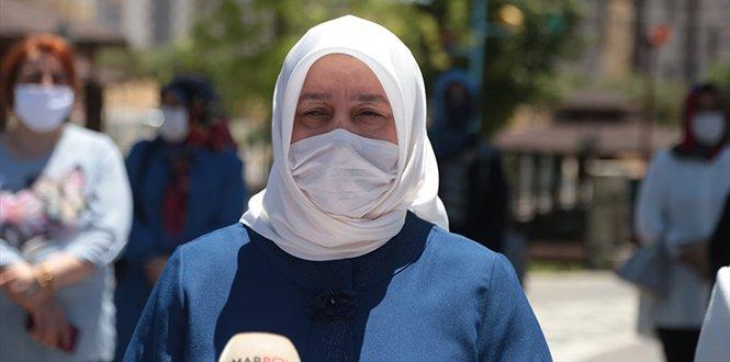 "AK Parti'den ""Bir Kap Su Bir Kap Mama"" kampanyasına destek"