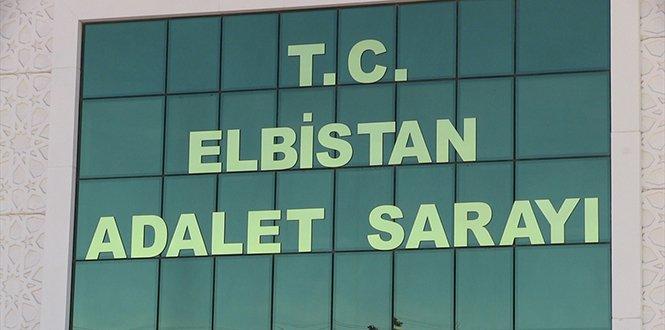 Kahramanmaraş'ta uyuşturucu madde ticaretine 8 yıl 4 ay hapis cezası