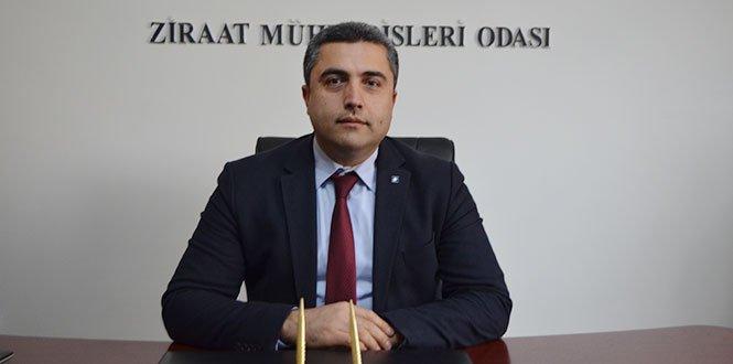 ZMO, Kahramanmaraş'ta 2020 Yılı Buğday Fiyatlarını Açıkladı