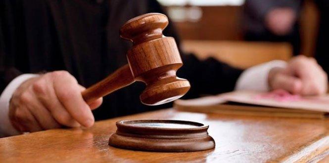 Eski Kahramanmaraş Ticaret ve Sanayi Odası Başkanına Hapis Cezası