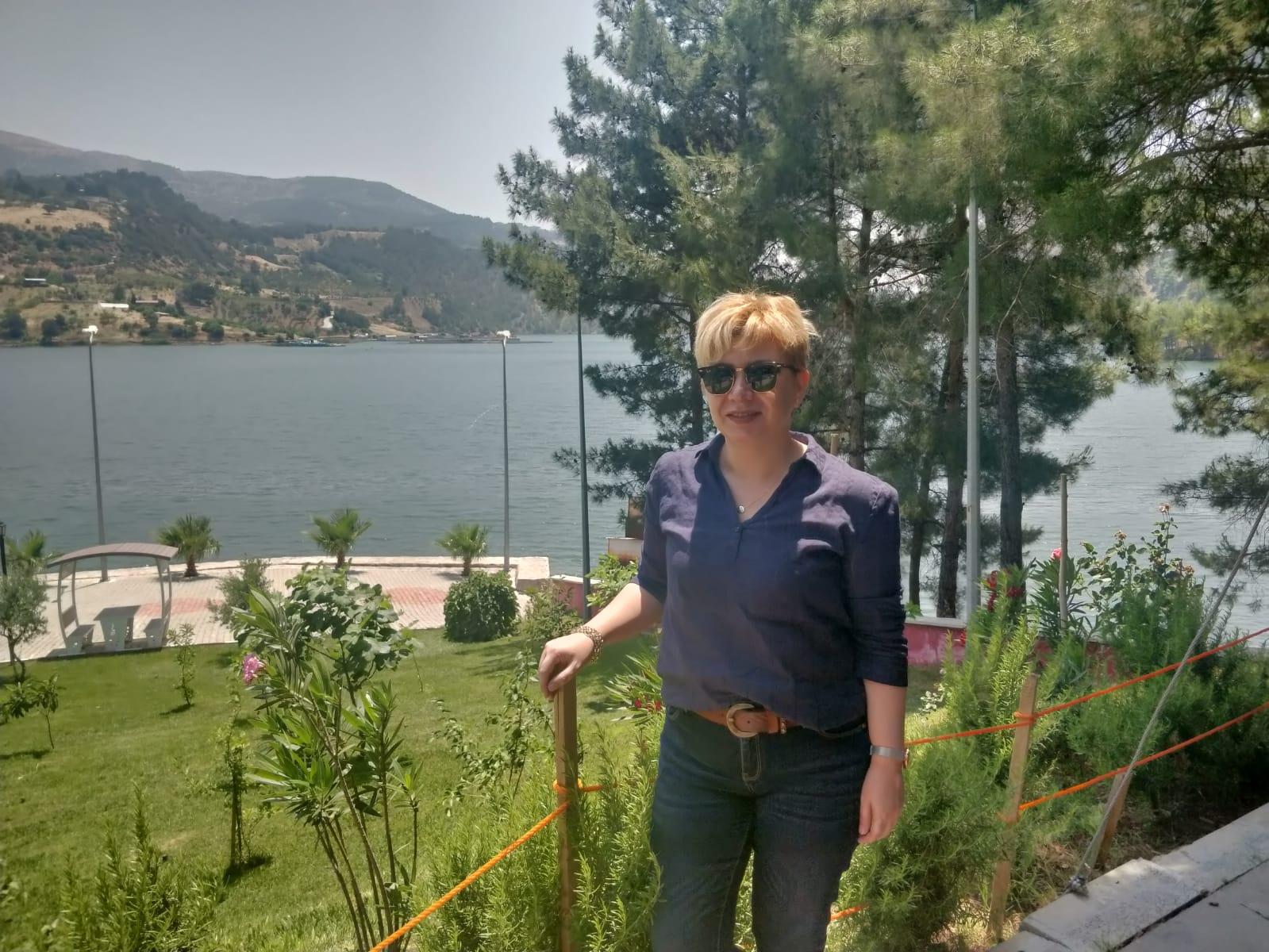 Gazeteci Yıldızhan KAGİD'e talip oldu