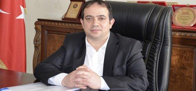 Davarcıoğlu'ndan 30 Ağustos Mesajı