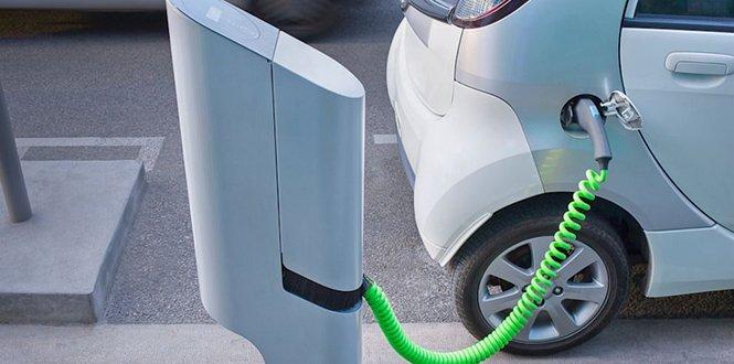 ZES Kahramanmaraş'a elektrikli otomobil şarj istasyonu kuruyor